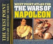 30519 - Griess, T.E. cur - West Point Atlas for the Wars of Napoleon