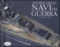 30533 - Chant, C. - Storia delle navi da guerra