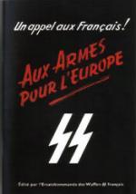 30538 - AAVV,  - Aux Armes pour l'Europe. SS, un appel aux francais!