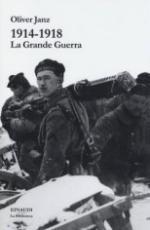 30609 - Janz, O. - 1914-1918 La Grande Guerra