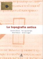 30679 - AAVV,  - Topografia antica (La)