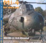 30743 - Koran-Kohl, F.-M. - Present Aircraft 11: Mil Mi 4/4A Hound in detail