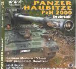 30744 - Spurny-Martinec, J.-J. - Present Vehicle 11: Panzerhaubitze PzH 2000 in detail