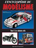 30756 - AAVV,  - Encyclopedie du Modelisme Vol 05: Les vehicules civils