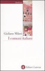 30780 - Milani, G. - Comuni italiani (I)