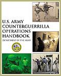30786 - US Department of the Army,  - US Army Counterguerrilla Operations Handbook