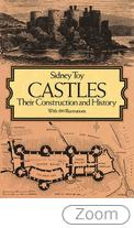 30801 - Toy, S. - Castles. Their construction and History