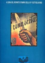 30823 - Uff. Stampa X MAS,  - Rinascita (brossura)