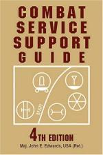 30834 - Edwards, J.E. - Combat Service Support Guide 4th ed