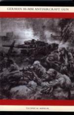 30867 - US Army,  - German 88mm Antiaircraft Gun - Technical Manual