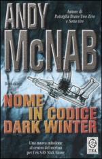 30878 - McNab, A. - Nome in codice Dark Winter