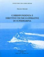 30917 - Mattesini, F. - Corrispondenza e direttive tecnico-operative di Supermarina Vol 2: Gennaio 1941 - Dicembre 1941 (2 Tomi)