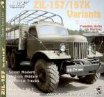 30938 - Koran-Martinec, F.-J. - Present Vehicle 09: ZiL-157/157K Variants in detail