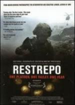 30973 - Hetherington, T. - Restrepo. Inferno in Afghanistan DVD