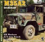 30974 - Koran-Mostek, F.-J. - Present Vehicle 12: M35A2 in detail. US Modern 2/5 ton Truck