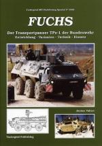 31035 - Vollert, J. - Militaerfahrzeug Special 5001: Fuchs Armoured Personnel Carrier