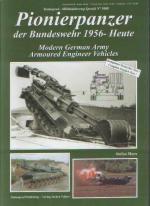 31042 - Marx, S. - Militaerfahrzeug Special 5008: Armoured Engineer Vehicles