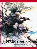 31049 - Chandler-Chandler, R.F.-N.A. - Death from Afar. Marine Corps Sniping Vol 1
