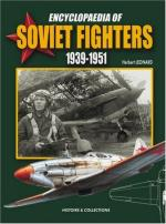 31057 - Leonard, H. - Encyclopaedia of Soviet Fighters 1939-1951