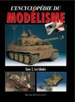 31074 - AAVV,  - Encyclopedie du Modelisme Vol 02: Les Blindes