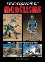 31075 - AAVV,  - Encyclopedie du Modelisme Vol 03: Les Figurines