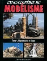 31076 - AAVV,  - Encyclopedie du Modelisme Vol 04: Mise en scene et decors