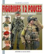 31077 - Giuliani-Messmer-Mongin, R.-C.-J.M. - Figurines 12 Pouces de la Seconde Guerre Mondiale - Figurines et Jouets 01