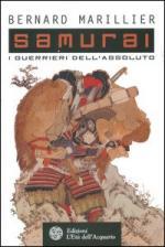 31131 - Marillier, B. - Samurai. I guerrieri dell'assoluto