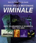31133 - Pezzail-Rastelli, M.P.-A. - Storia della motonave Viminale