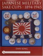 31142 - King, D. - Japanese Military Sake Cups 1894-1945