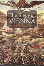 31144 - Stoye, J. - Siege of Vienna (The)