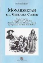 31149 - Rizzi, D. - Monahseetah e il generale Custer
