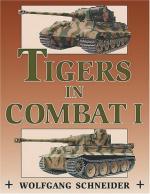 31172 - Schneider, W. - Tigers in Combat I