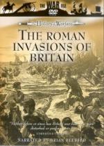 31186 - AAVV,  - History of Warfare: Roman Invasions of Britain DVD