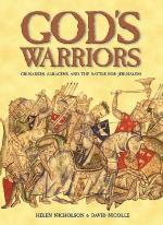 31225 - Nicholson-Nicolle, H.-D. - God's Warriors. Crusaders, Saracens and the Battle for Jerusalem