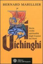 31252 - Marillier, B. - Vichinghi. Storia civilta' spiritualita' degli Uomini del Nord (I)