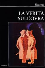 31259 - Sicanus,  - Verita' sull'OVRA