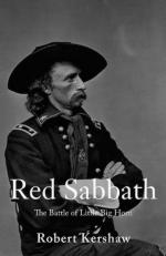 31267 - Kershaw, R.J. - Red Sabbath. The Battle of Little Big Horn