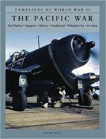 31283 - Wiest-Mattson, A.-G.L. - Pacific War (The)