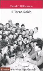 31297 - Williamson, D.G. - Terzo Reich (Il)