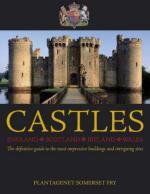 31341 - Somerset Fry, P. - Castle. Heritage, History, Heraldry