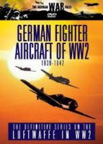 31346 - AAVV,  - German War Files: German Fighter Aircraft of WWII 1939-1942 DVD