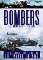 31351 - AAVV,  - German War Files: Bombers and Bombing Raids 1942-1945 DVD