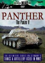 31357 - AAVV,  - German War Files: Panther. The Panzer V DVD