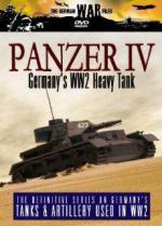 31358 - AAVV,  - German War Files: Panzer IV Germany's WWII Heavy Tank DVD