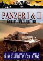 31360 - AAVV,  - German War Files: Panzer I and II Germany's WWII Light Tanks DVD