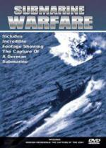 31366 - AAVV,  - German War Files: Submarine Warfare DVD