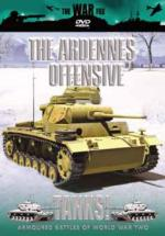 31374 - AAVV,  - Tanks! The Ardennes Offensive DVD