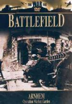 31376 - AAVV,  - Battlefield: Arnhem. Operation Market Garden DVD