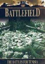 31378 - AAVV,  - Battlefield: The Battles for Tunisia DVD